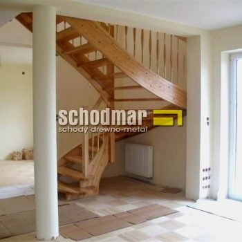 schody samonośne 16