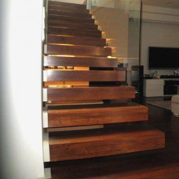 schody samonośne 35