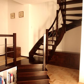 schody samonośne 41