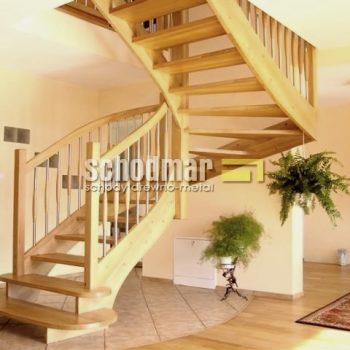 schody samonośne 26