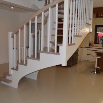 schody samonośne 38