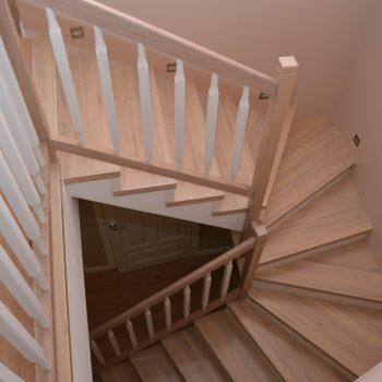 schody na beton 24