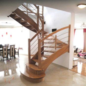 schody samonośne 33