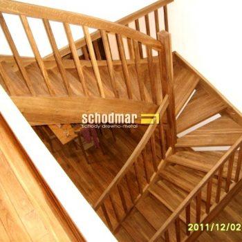 schody samonośne 8
