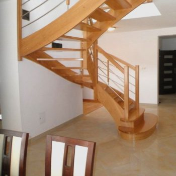 schody samonośne 34