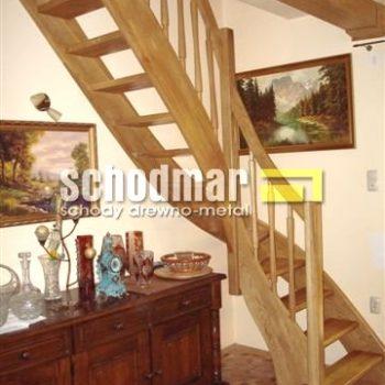 schody samonośne 25