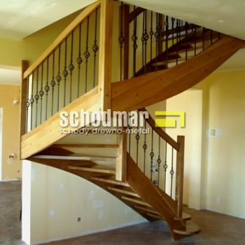 schody samonośne 24
