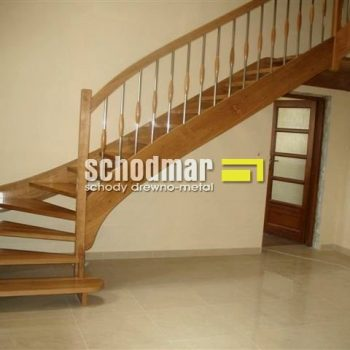 schody samonośne 20