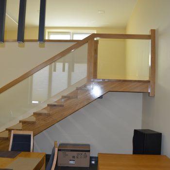 schody samonośne 30