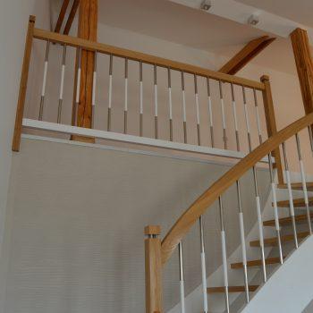 schody samonośne 42