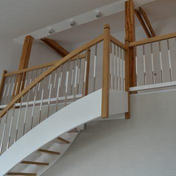 schody samonośne 43